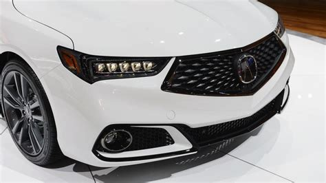acura tlx redesign specs release date review interior