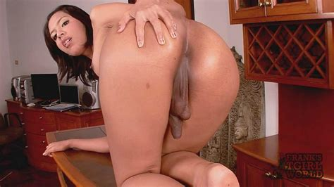 Mad Love And Sex Transsexuals [exclusive Porn] Page 23