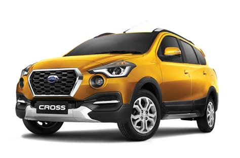 Datsun Cross Picture by 2018 Datsun Cross Specs And Price Autocarweek