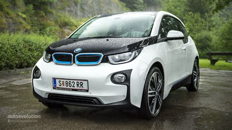 2015 Model Year Bmw I3 Gets A $1,050 Price Increase