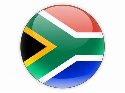 Africa South Round Icon Flag Freeflagicons Commercial