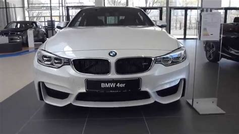 2015 M4 Hp by 2015 Bmw M4 Coupe 3 0 R6 Twinturbo 431 Hp 280 Km H 174