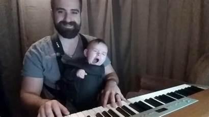 Dad Piano Sleep Today Sweet Lullaby Tease