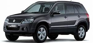 2012 Suzuki Grand Vitara - Pictures