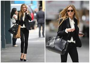 Office Dress Code | TheBestFashionBlog.com