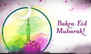 Eid Al Adha Mubarak Images 2017 - Eid Mubarak 2017 Images ...