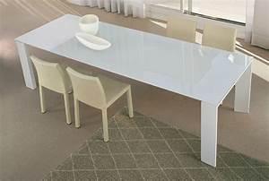 Tavolo Twice e sedie Miranda di Bonaldo Prodotto arredamento Bassi Design Piacenza
