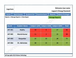 Purvi U0026 39 S Blog  Online Examination System