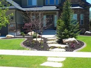 17 idee amenagement jardin devant maison decoration de With idee amenagement jardin devant maison 15 recherche on pinterest