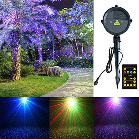 star shower outdoor laser christmas lights star projector star shower laser light projector christmas deals