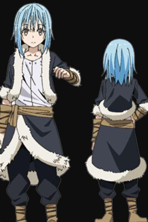 tensei shitara slime datta rimuru tempest cosplay wig