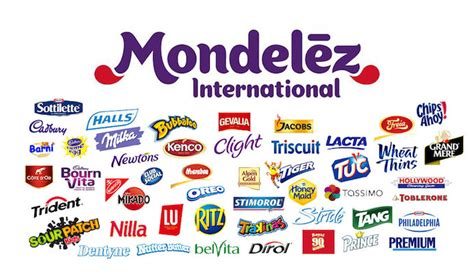 After Dropping 14% In 2016, Is Mondelez A Bargain Now ...