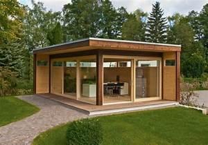 Gartenhaus Heizung Selber Bauen : gartenhaus holz flachdach selber bauen ~ Michelbontemps.com Haus und Dekorationen