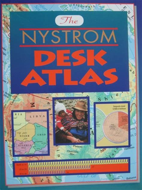nystrom desk atlas free nystrom k 12 quality used textbooks textbooks