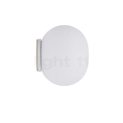 flos glo mini w wall lights buy at light11 eu