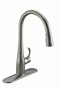 Kohler Faucet Repair Guide  Kohler Faucet
