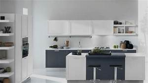 Cucine moderne Berloni, alcuni prezzi dal catalogo BCasa