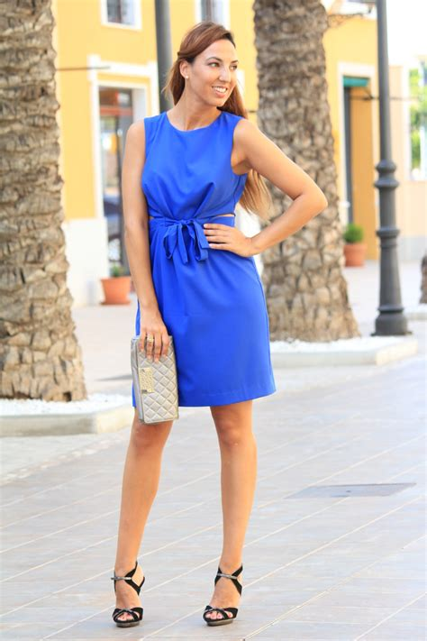 AZUL KLEIN - La Noria Outlet Shopping