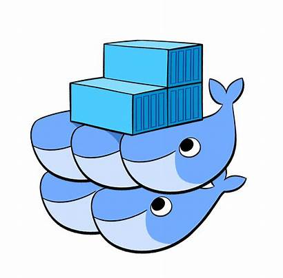 Docker Swarm Tutorial Container Max Orchestration Exploring