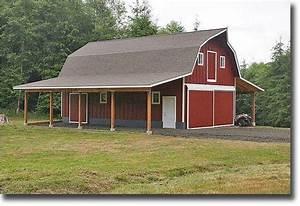 pole barn with upper apt joy studio design gallery With 20x24 pole barn