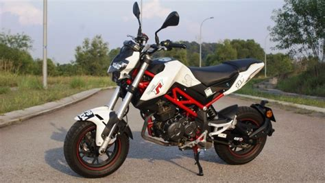 Benelli Tnt 135 Wallpapers by Test Ride Benelli Tnt135 Big In A Small Package
