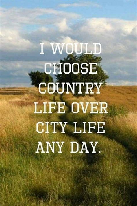 country expressions and sayings the country will always my the alone are worth the drive into town quotes