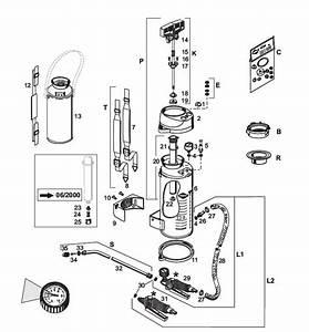 Gardensonline  Spare Parts For Mesto Sprayers