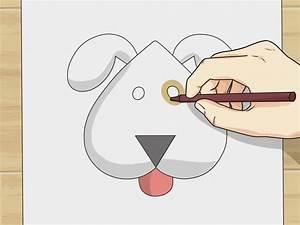 Cute Dog Drawings