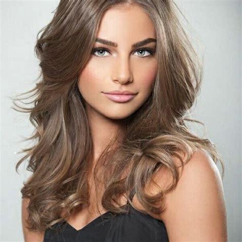 light ash hair ash light brown hair find your hair style