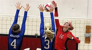 All-conference volleyball squads - Waupaca County ...