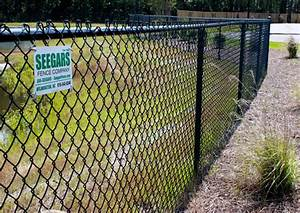 Chainlink Fence Charlotte  Nc