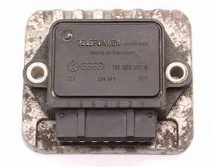 Ignition Control Module Vw Jetta Golf Scirocco Mk2 Vanagon