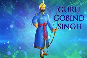 Guru Gobind Singh Picture, images, pics & wallpaper download