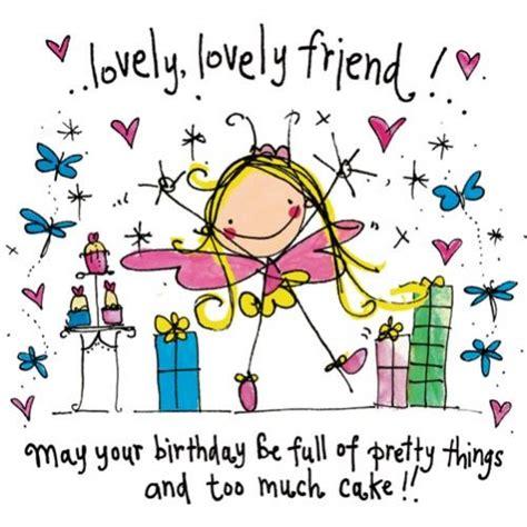 Happy Birthday Friend Clipart Happy Birthday Special Friend Clipart