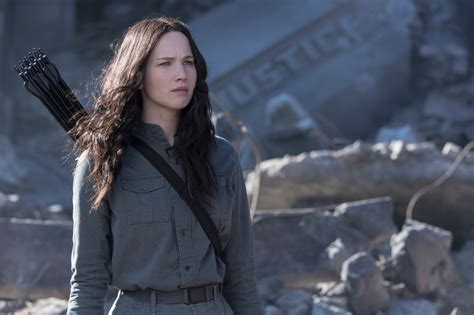 what is katniss new stills from the hunger games mockingjay part 1 show haymitch katniss boggs jabberjays