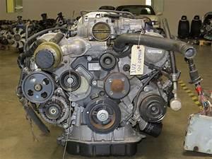 Lexus Ls400 Sc400 Jdm 1uz Vvti Engine 1uzfe V8 Engine 1uz