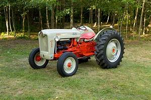 1955 Ford 640
