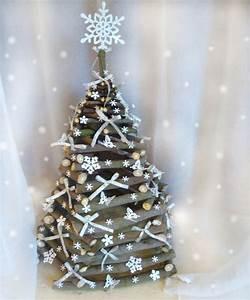 Déco Noel à Faire Soi Même : decoration de noel a faire soi meme ~ Preciouscoupons.com Idées de Décoration