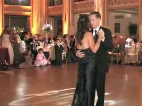 mother son dance youtube
