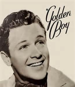 William Holden Golden Boy