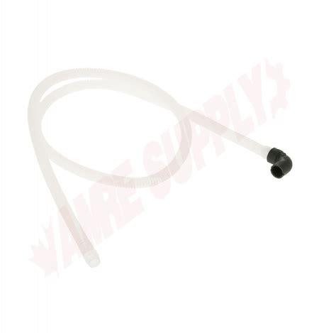 wgf ge dishwasher hose loop drain amre supply