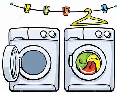 Washing Dryer Machine Clipart Clip Washer Loader