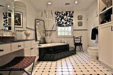 white bathroom decor ideas black and white bathrooms design ideas decor and accessories