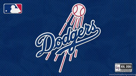 Los Angeles Dodgers Wallpapers Hd Free Download Desktop