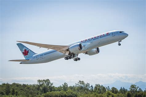 air canada bureau montreal air canada to launch montreal shanghai flights travelpress