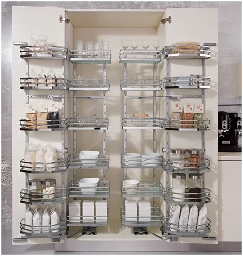 Stainless Steel Shelves For Kitchen  Home Design