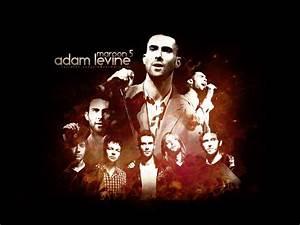 Adam Levine Wallpaper (29944652) - Fanpop