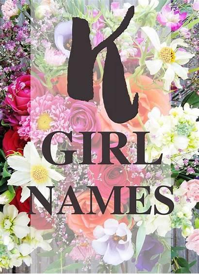 Names Start