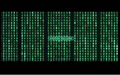 Failure System Matrix Backgrounds Wallpaperup Mobile
