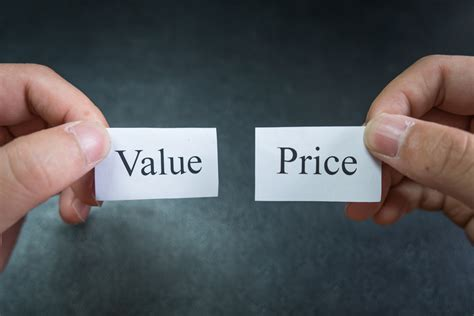 Value added v price: How you can justify fees   AccountingWEB